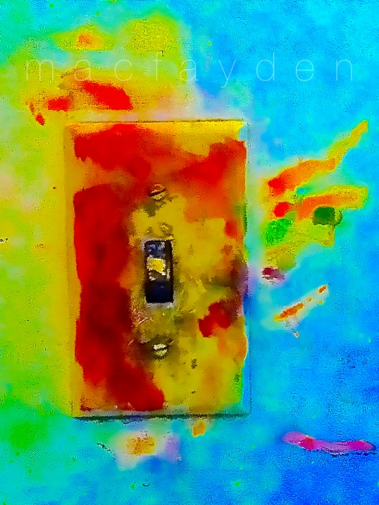 let there be lightswitch LM