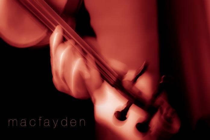 becky violin